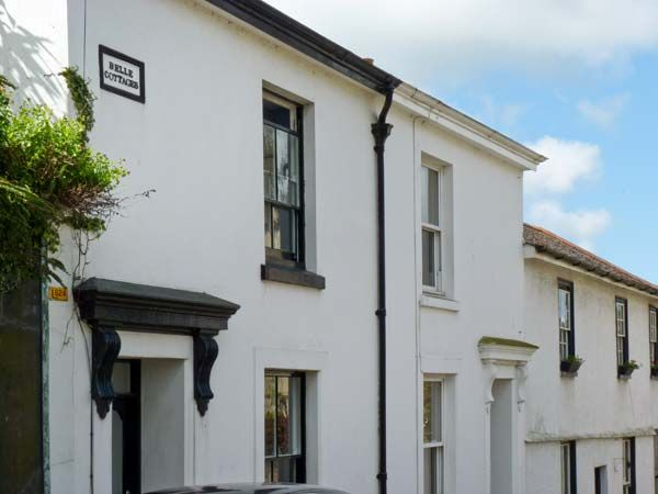 Belle Cottages at Kingsbridge, South Hams, Devon