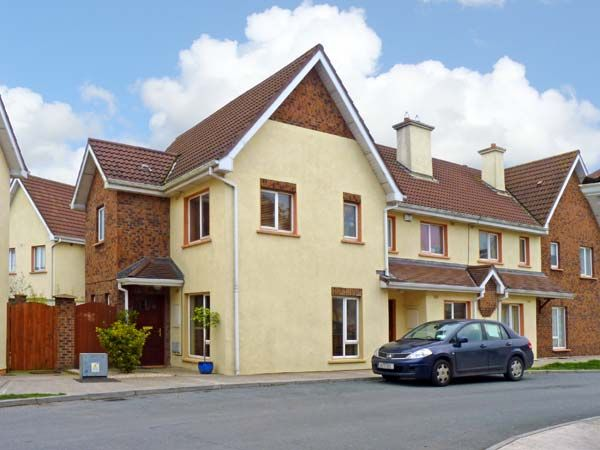 holiday let Dungarvan, County Waterford 22 Cluain na Greine