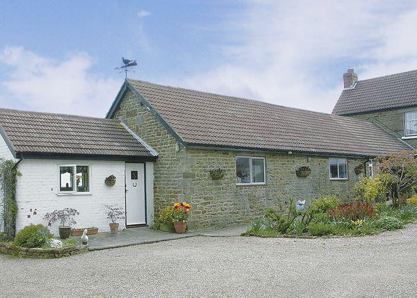 1 bedroom Cottage for rent in Egton