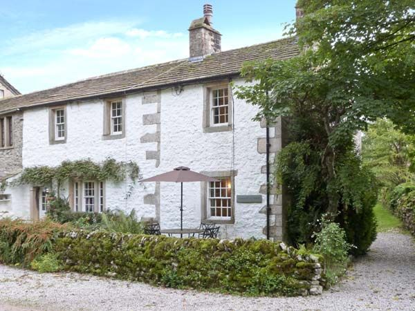 Tennant Cottage Malham North Yorkshire Two Bedrooms Sleeps Four Guests