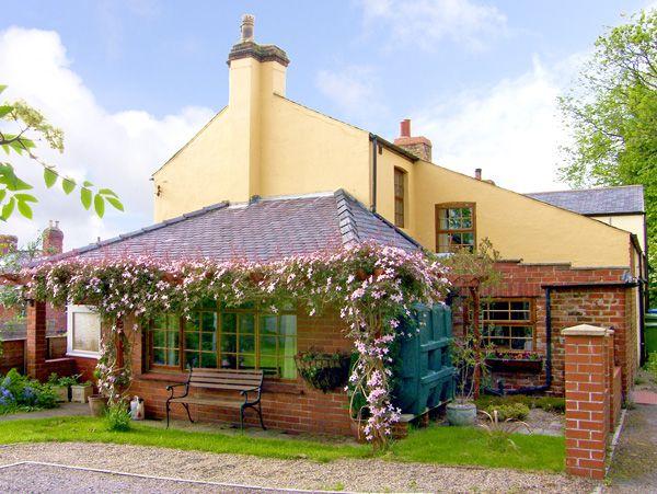 Photo of Wychwood Cottage ( Ref 1131 ) Grosmont holiday accommodation near Whitby North Yorkshire