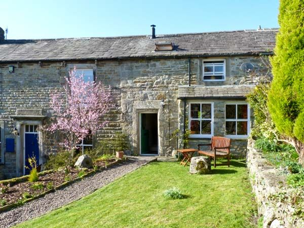 4 Hill Top Fold Cottage - One Bedroom Sleeps Three People - Holiday accommodation in Grassington North Yorkshire