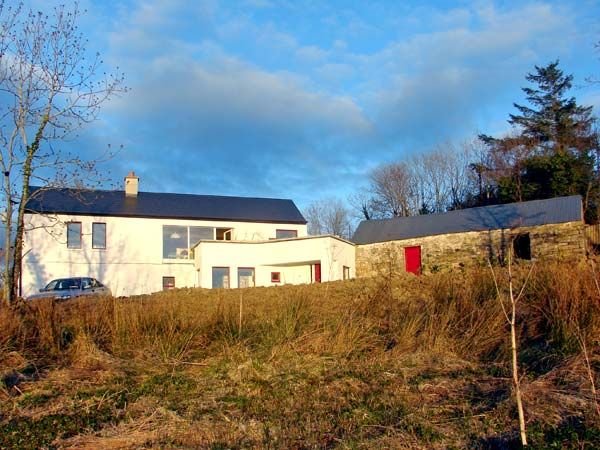 holiday let Ballinaglera, County Leitrim Derrynahona Cottage