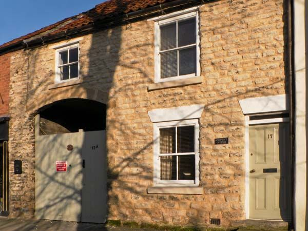 Coopers Cottage Pickering ( Ref 12415 ) Holiday home sleeps 4 in Pickering North Yorkshire