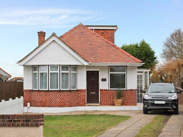 Cottage in Sandbanks Peninsula, Poole, Dorset