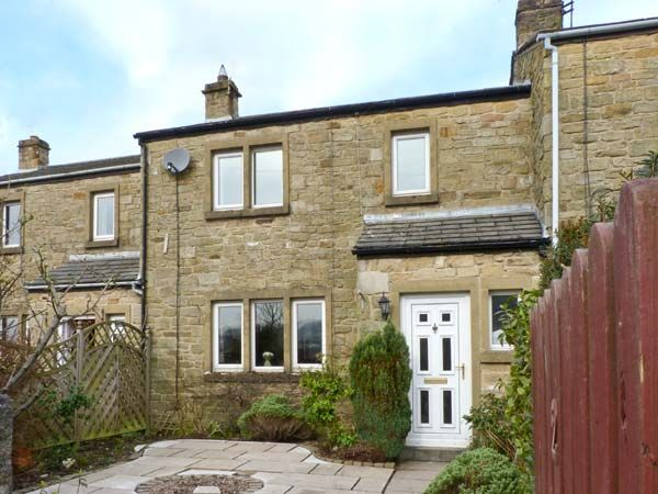 Knights Cottage holiday accommodation in Settle in Yorkshire Dales Three Bedrooms Sleeps Five Guests