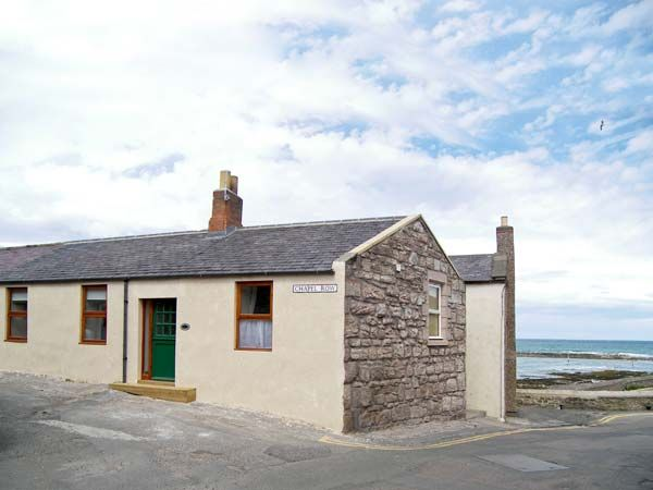 2 bedroom Cottage for rent in Seahouses