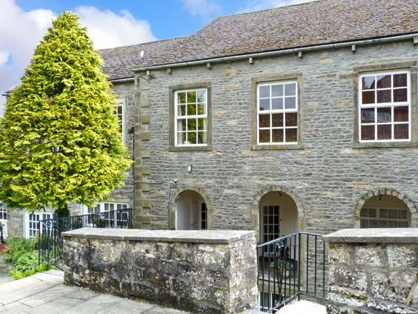 Riverside Walk Cottage Airton near Malham North Yorkshire Three Bedrooms Sleeps Six Guests