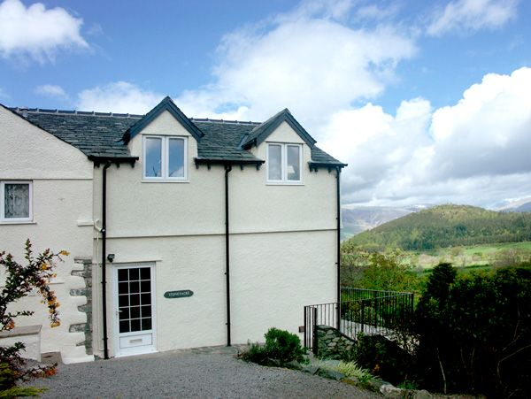 3 bedroom Cottage for rent in Braithwaite
