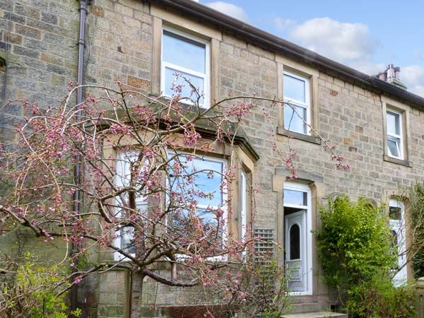 5 Ribble Terrace Cottage Holiday Accommodation in Settle in Yorkshire Dales Three Bedrooms Sleeps Five Guests