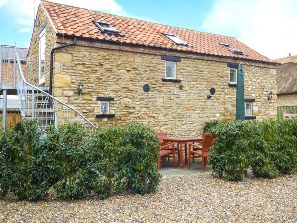 Photo of Upstairs Downstairs Cottage ( Ref 13914 ) Snainton holiday home near Scarborough sleeps 4