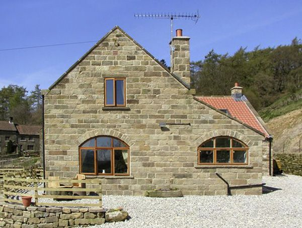 Photo of The Arches ( Ref 1391 ) Holiday cottage in Farndale near Hutton le Hole - Self catering accommodation in North York Moors National Park