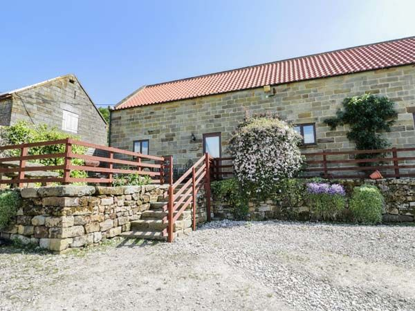Photo of The Old Cart House ( Ref 1392 ) Self catering accommodation in Farndale - North York Moors National Park area