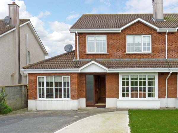 holiday let Tramore, County Waterford Bramble Court House