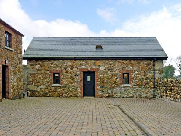 holiday let Carrick, County Wexford The Stables