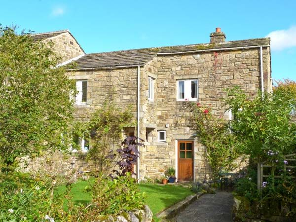 Bramble Cottage Holiday Accommodation in Hetton North Yorkshire Three Bedrooms Sleeps six guests