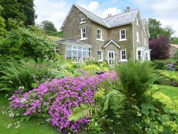 Photo of Woodlea ( Ref 1438 ) Holiday cottage at Rosedale Abbey - Self catering accommodation near Pickering sleeps 8