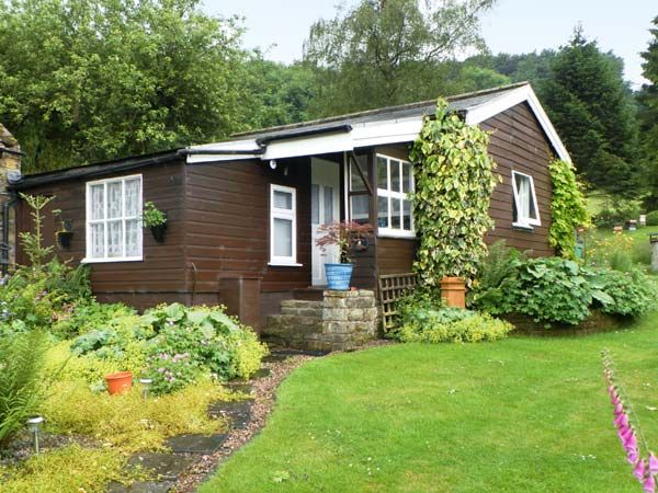 Lastingham holiday cottage - Damson Croft ( Ref 14454 ) Holiday home sleeps 2 guests - North York Moors area