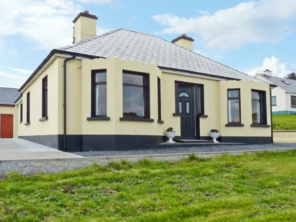 holiday let Ardara, County Donegal St Anthony's Cottage