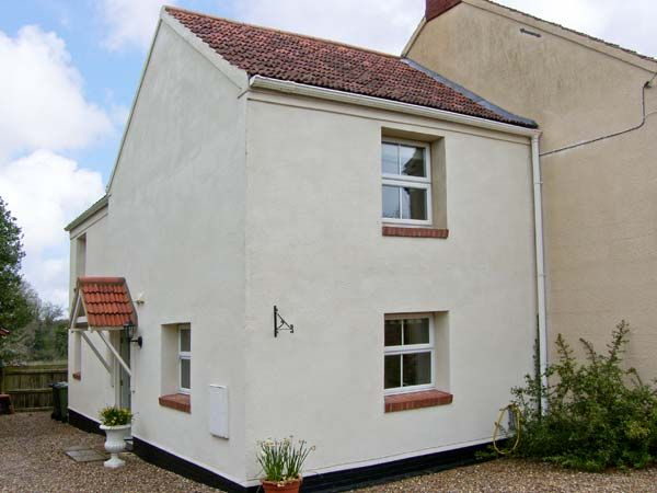 holiday let Corpusty Willow Cottage