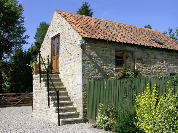 Photo of The Hayloft ( Ref 1571 ) Lastingham holiday home near Hutton le Hole - Accommodation in North York Moors National Park