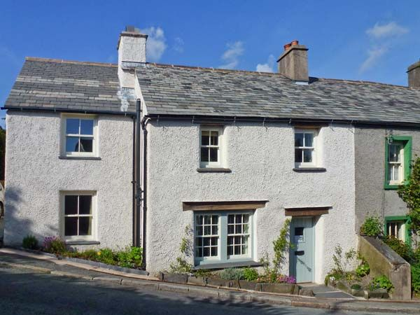 Sykehouse Cottage Coastal Cottage, Broughton-In-Furness, Cumbria & The Lake District (Ref 15732)