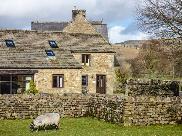 Photo of Grange Cottage in Buckden near Kettlewell North Yorkshire