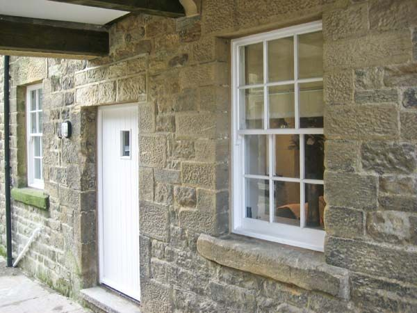 No 5 The Stables - Holiday Accommodation in Pateley Bridge North Yorkshire