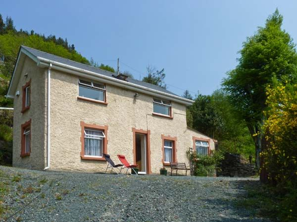 holiday let Laragh, County Wicklow Glendalough Brook
