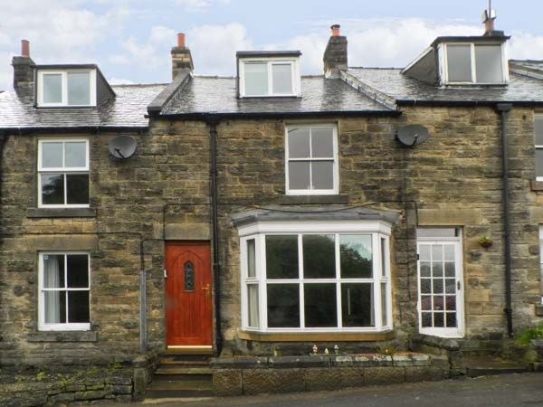 Holiday cottage in Egton Bridge North Yorkshire - St Heddas Cottage ( Ref 16879 ) North York Moors accommodation