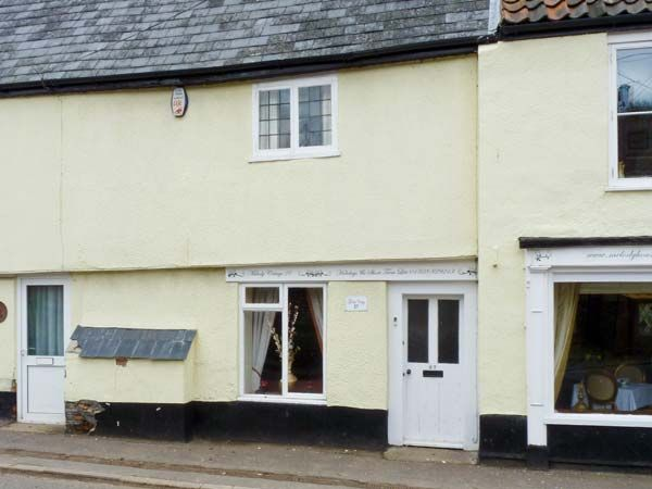 holiday let Great Ryburgh Melody Cottage