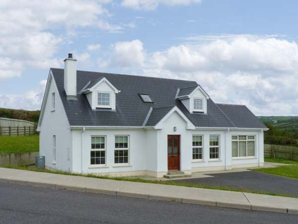 holiday let Carrigart, County Donegal 1 Tirlaughan Brae