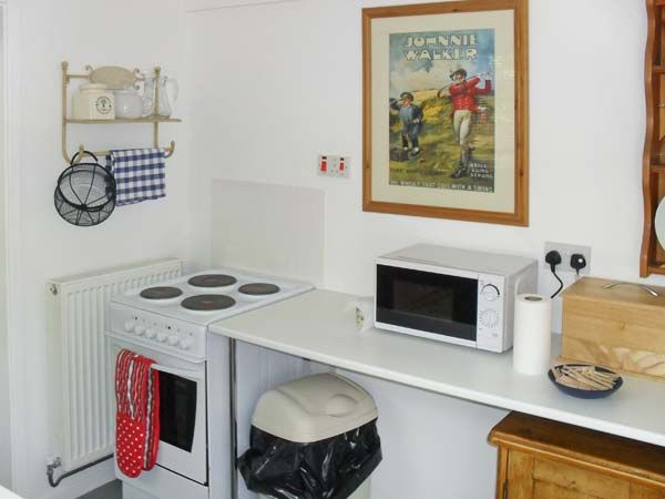 holiday let Welney The Little Cottage