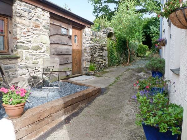 Hillrise Barn Pet-Friendly Cottage, Flookburgh, Cumbria & The Lake District (Ref 17527)