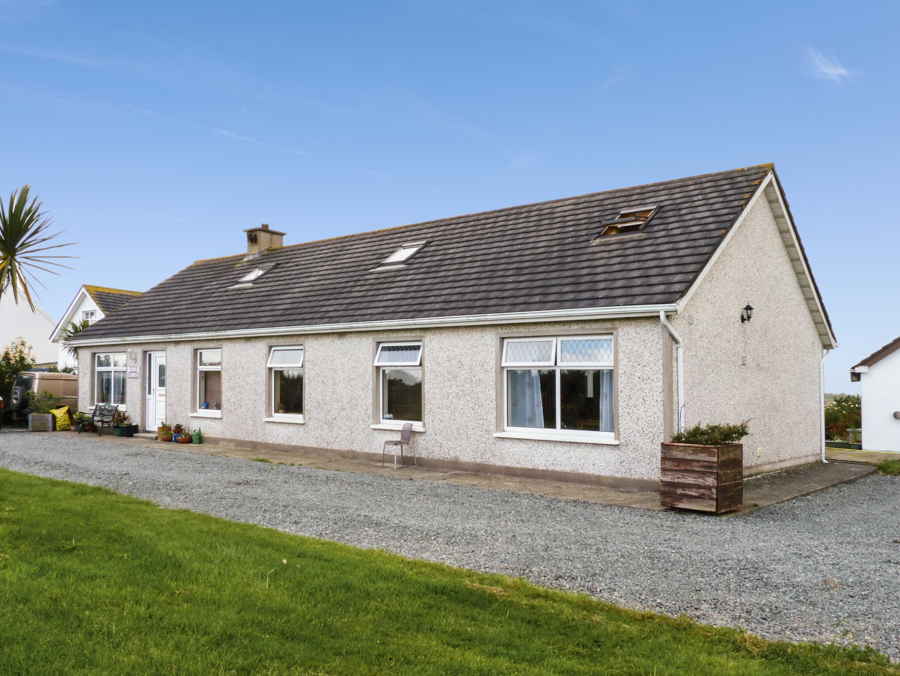 holiday let Fethard-on-sea, County Wexford Aras Mhuire
