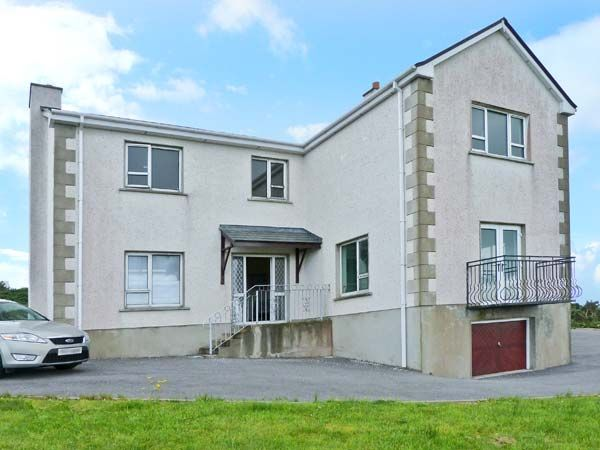holiday let Derrybeg, County Donegal Stranacorcoragh
