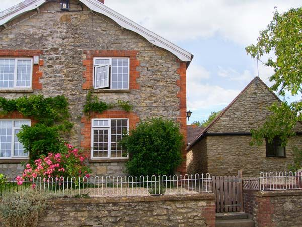 holiday let Thornford Bay Tree Cottage