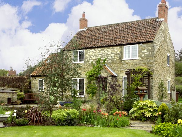 How Green Cottage ( Ref 1785 ) Kirkbymoorside holiday home sleeps 4 - Ryedale holiday cottage