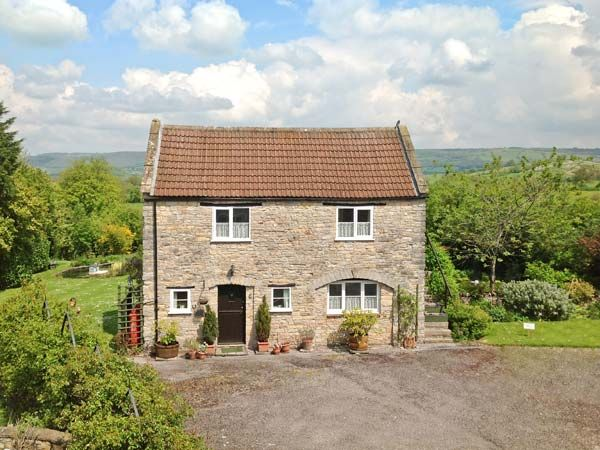 holiday let Henton The Coach House