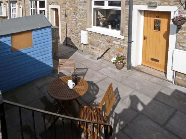 Sweeps Cottage Skipton Holiday Cottage Three Bedrooms Sleeps Five People - Holiday Accommodation near Yorkshire Dales