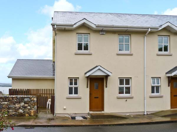 holiday let Duncannon, County Wexford 6 Harbour View