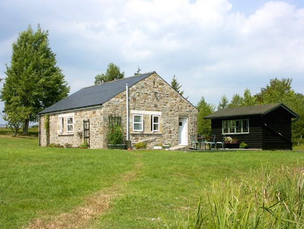 holiday let Otterburn Drovers Rest