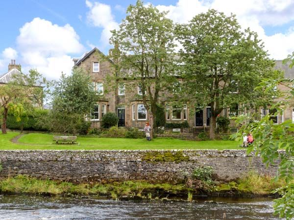 Gilchrist House holiday accommodation in Settle in Yorkshire Dales Three Bedrooms Sleeps Seven Guests