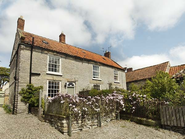 Photo of Croft Head ( Ref 1844 ) Holiday cottage in Wrelton near Pickering - Self catering accommodation
