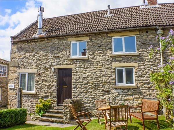 Photo of Gateside ( Ref 184 ) Holiday home in Newton Upon Rawcliffe - Manor Farm Holiday cottages near Pickering