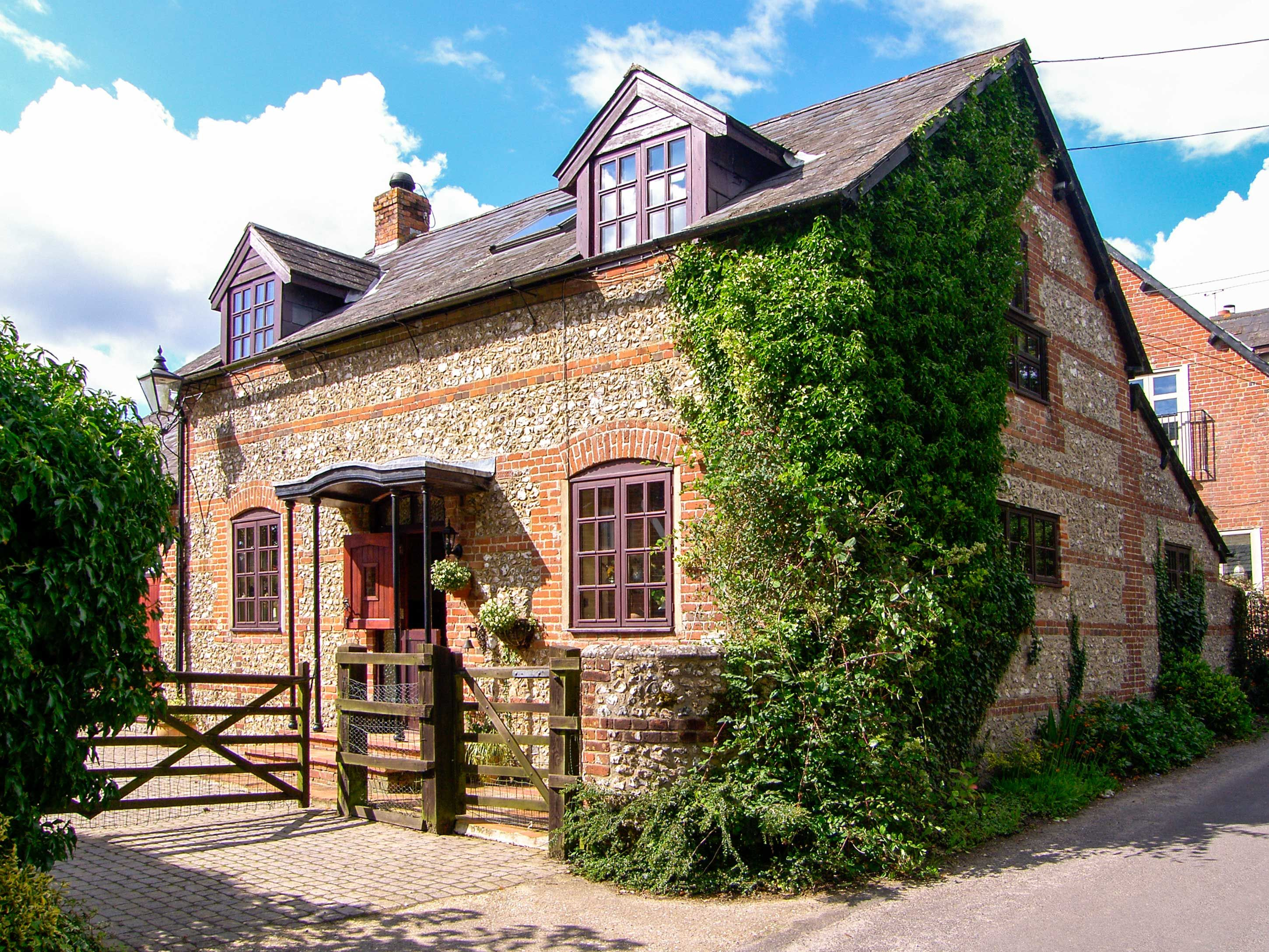 holiday let Ansty Brewery Farm Stables