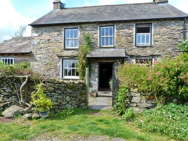Hagg End Pet-Friendly Cottage, Bowness & Windermere, Cumbria & The Lake District (Ref 18789)