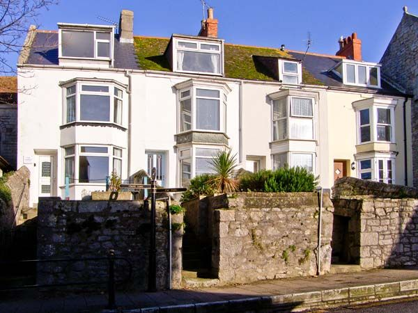 holiday let Fortuneswell On Portland Whitestones