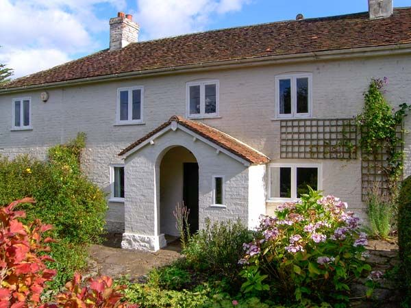 holiday let Buckland Newton Brockhampton Gate