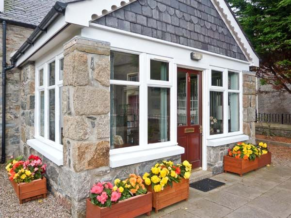 holiday let Portsoy Gilliebank